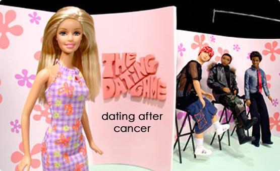 Cancer survivor online dating