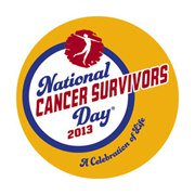 national cancer survivors day
