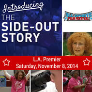 Side-Out Story in LA