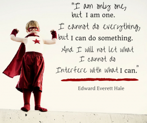 Edward Everett Hale Quote