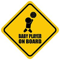 Burnout in Youth Sports Baby Player