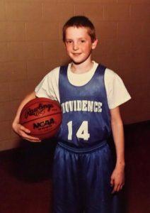 The All-Star Nurse Josh basketball