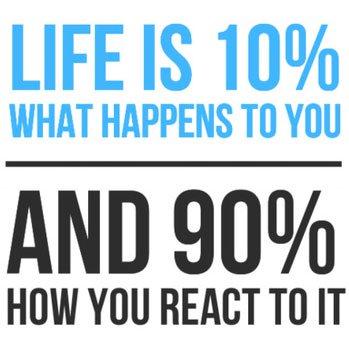 How Do You React?
