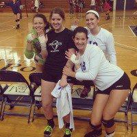 Team Before Me: Overcoming Season-Ending Injuries Kelsey's Team