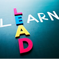 Scholarship Award Educational Hours learn lead