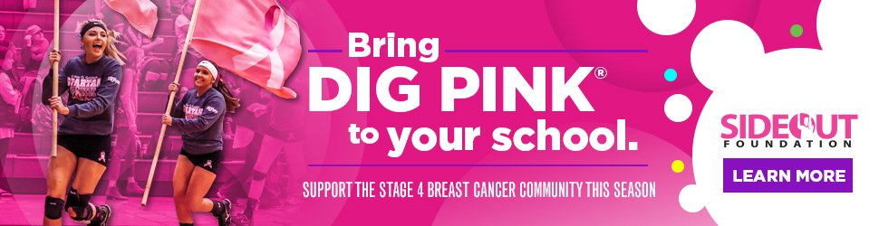 host Dig Pink® at your school