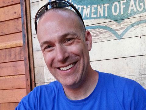 Rick Dunetz, Executive Director