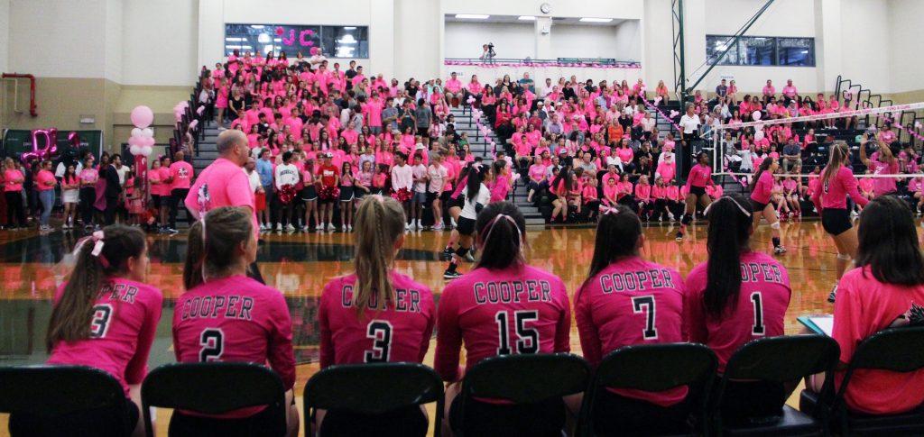 The John Cooper School, 2019 Sports Imports Winners