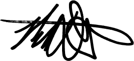 Rick Dunetz Signature