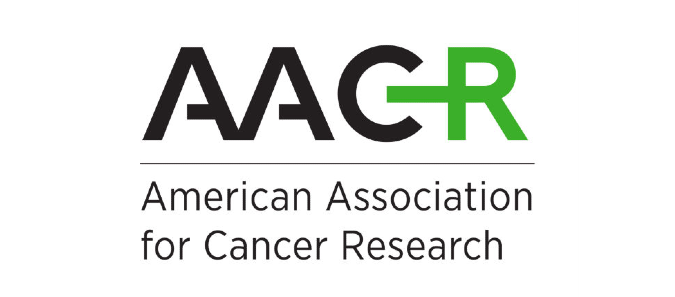 American Association of Cancer Research (AACR) logo