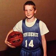 All-Star Nurse Josh basketball