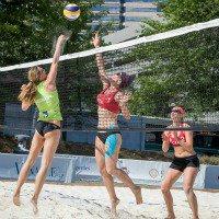 #WillToWay: Volleyball Athlete, Detective & Cancer Lifer