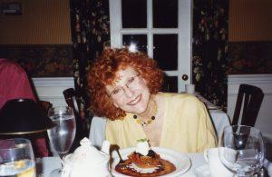 Gloria's Birthday Image