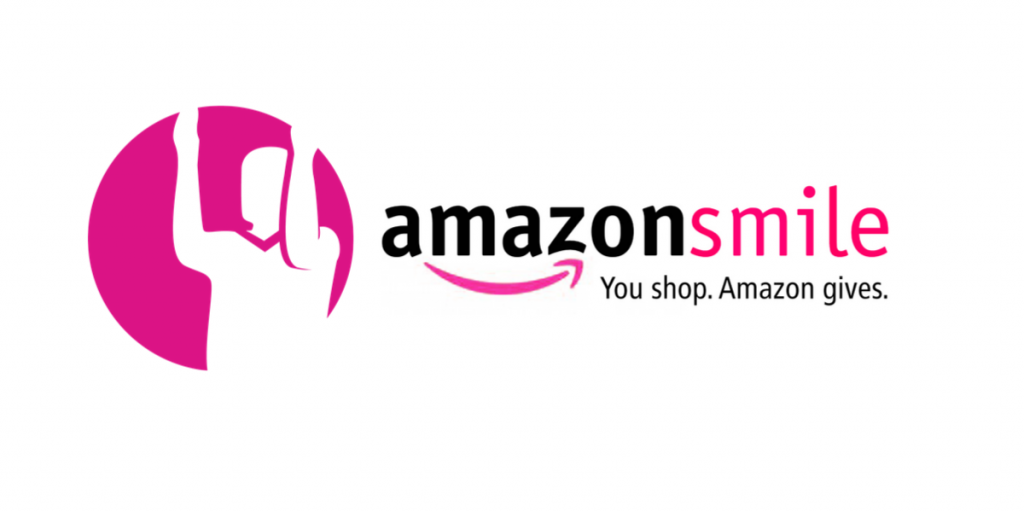 Support with Amazon Smile